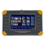 HDMI mittalaite 300MHz 4K HDbaseT HDSDI 3G