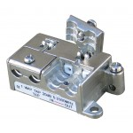 Jaotin 1/2 5-2300MHz pikaliitos DC-syöttö, IP-pakattu