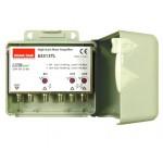 Mastovahvistin VHF15-30dB/ UHF15-30/UHF15-30dB  12V LTE