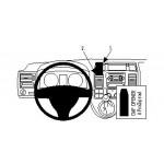 ProClip autokoht kiin VW T5 Transport pickup 10-14 keski