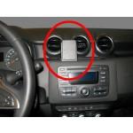 ProClip autokoht kiinn kesk Dacia Duster 18-20
