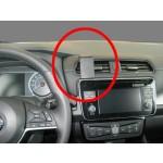 ProClip autokoht kiinn keski suu Nissan Leaf 18-20