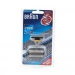 Braun teräverkko 7000 sarjaan
