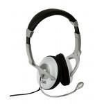 Headsetkuulokkeet 2,05m johto Alien