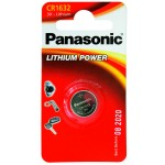 Lithiumparisto CR1632 3V Panasonic