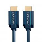 HDMI-välijohto 0,5m 4K60