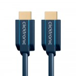 HDMI-välijohto 7,5m 4K60