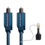 välij opt TS-uros/TS-uros 2m Clicktronic