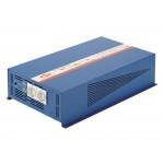 Invertteri 24/230V 2000/4000W puhdas siniaalto, suojattu