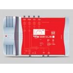 Päävahvistin ohjelmoitava AGC 6 ohjelmoitavaa UHF-kanavaa