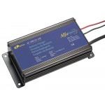Akkulaturi 230V/13,5-14,5VDC 12V/7A