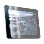 Silikonisuojakuori for iPad2® musta sis näytön suojakalvo