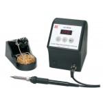 Juotin digitaalinen 230V/90W lyijytön, ESD-suojattu