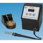 Juotin digitaalinen 230V/150W lyijytön, ESD-suojattu