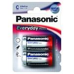 Panasonic Everyday Power C 2 kpl
