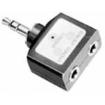 Adapteri 3,5mm(u)/2x3,5mm(n) stereo