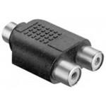 Adapteri RCA(n)/2xRCA(n)   U MA-91J