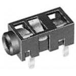 Runko 2,5mm stereo PCB MJ-A18