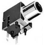 RCA-runko kulma PCB MR-551l pun RoHS