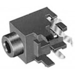 Runko 3,5mm stereo PCB vaaka MX-362GL RoHS
