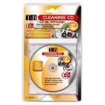 CD-puhdistuslevy
