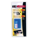MiniDV-puhdistuskasetti