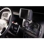 Näyttöteline VW Golf III 93-97