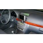 Näyttöteline Toyota Avensis 03>