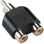 Adapteri RCA(n)/2xRCA(n)   U IP-pakattu
