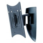 Seinäteline 30kg 10-37   1 niv. VESA50-200 116mm sein PININFARI