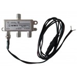 12V virta adapteri/F-jako 250mA sulake