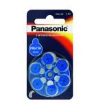 Kuulokojeparisto PR675 605mAh Panasonic 6kpl