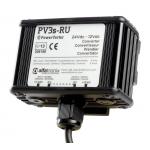 Jännitteenalentaja 24/12V 6/10A IP65-suojattu