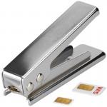 SIM-korttileikkuri norm. SIM -> MICRO-SIM