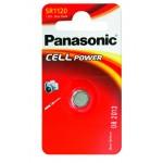 Kelloparisto SR1120 Panasonic