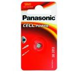 Kelloparisto SR41 Panasonic LR41
