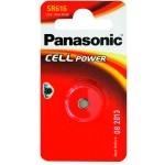 Kelloparisto SR616 Panasonic
