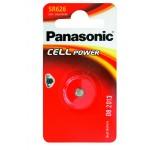 Kelloparisto SR626 Panasonic