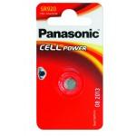 Kelloparisto SR920 Panasonic