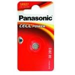 Kelloparisto SR927 Panasonic