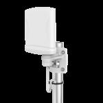GSM/UMTS/3G/4G/WLAN/LTE-panant 1.6/4dBi 690-2700 2xSMAu 5m MIMO