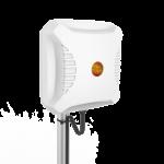GSM/UMTS/3G/4G/WLAN/LTE-panant 6.5/9dBi 698-2700 2xSMAu 5m MIMO