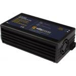 Virtalähde 115-230VAC -> 12VDC 72W 6A (13,6VDC ± 4