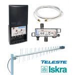 ALTER-KT paketti sis P-58015 mastov suod verkkolait LTE700