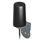 4G/5G -ympsät antenni 2/7dBi 617-6000 0,5m SMA-uros