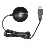 Aktiivinen magneetti GPS-antenni USB liitin, 1,5m kaapeli