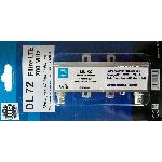 Estosuodin LTE700 vaim > -25dB läpäisy -1,0dB@88-686, F-n