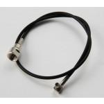 RF-adapterivälijohto FME-uros/MHC Leadtek LR7F06