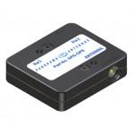 GPS/Glonass/Galileo haaroitin1>2 FME-uros liittimet