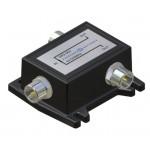 tehojako 1/2 50-550 MHz FME